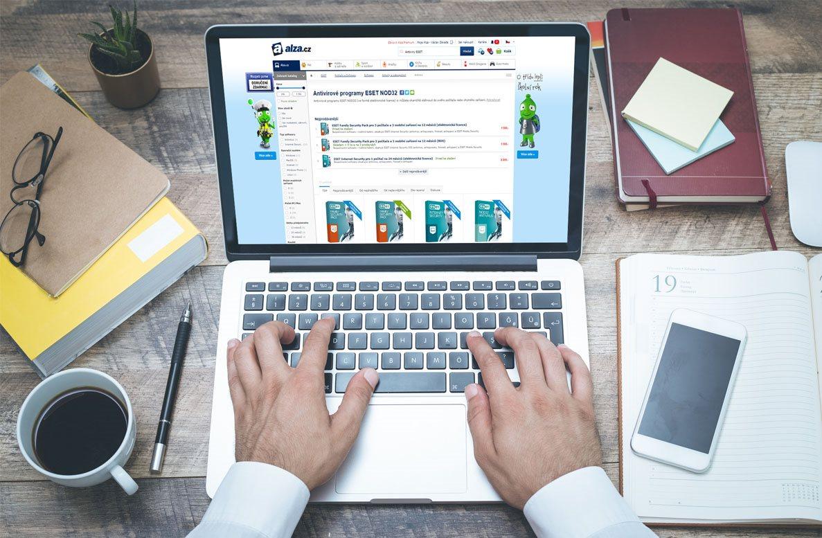 antivirové programy; počítač; telefon; malware; jak vybrat antivirus; logo; antivirus