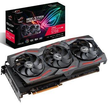 Asus Strix RX 5700 O8G Gaming