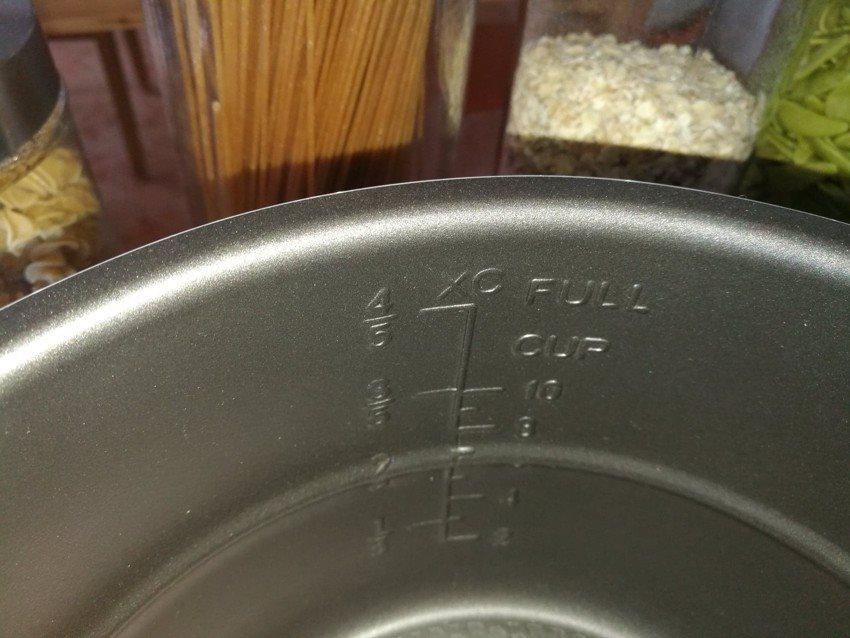 Rozdíl polévek je jednoznačný