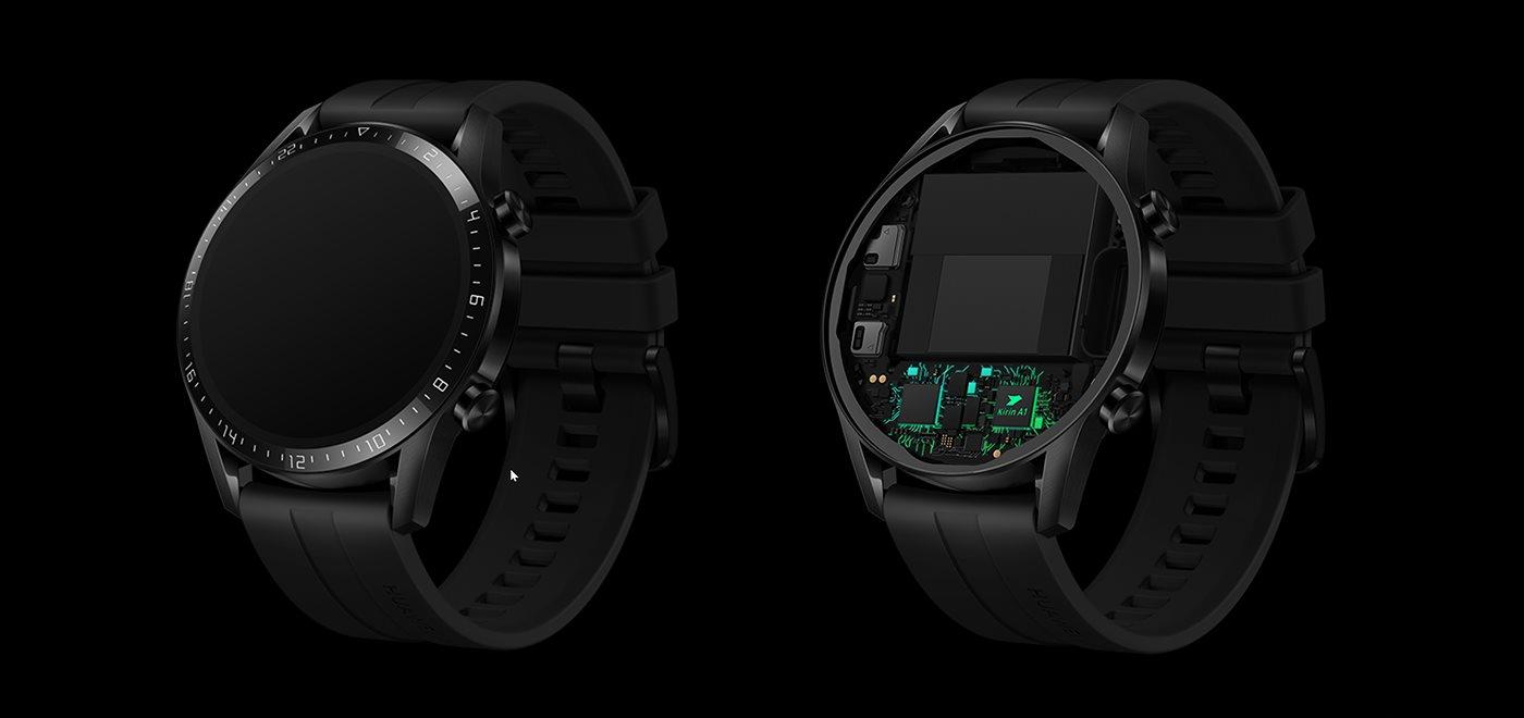 huawei; smartwatch; wearables; chytre hodinky; watch gt 2;