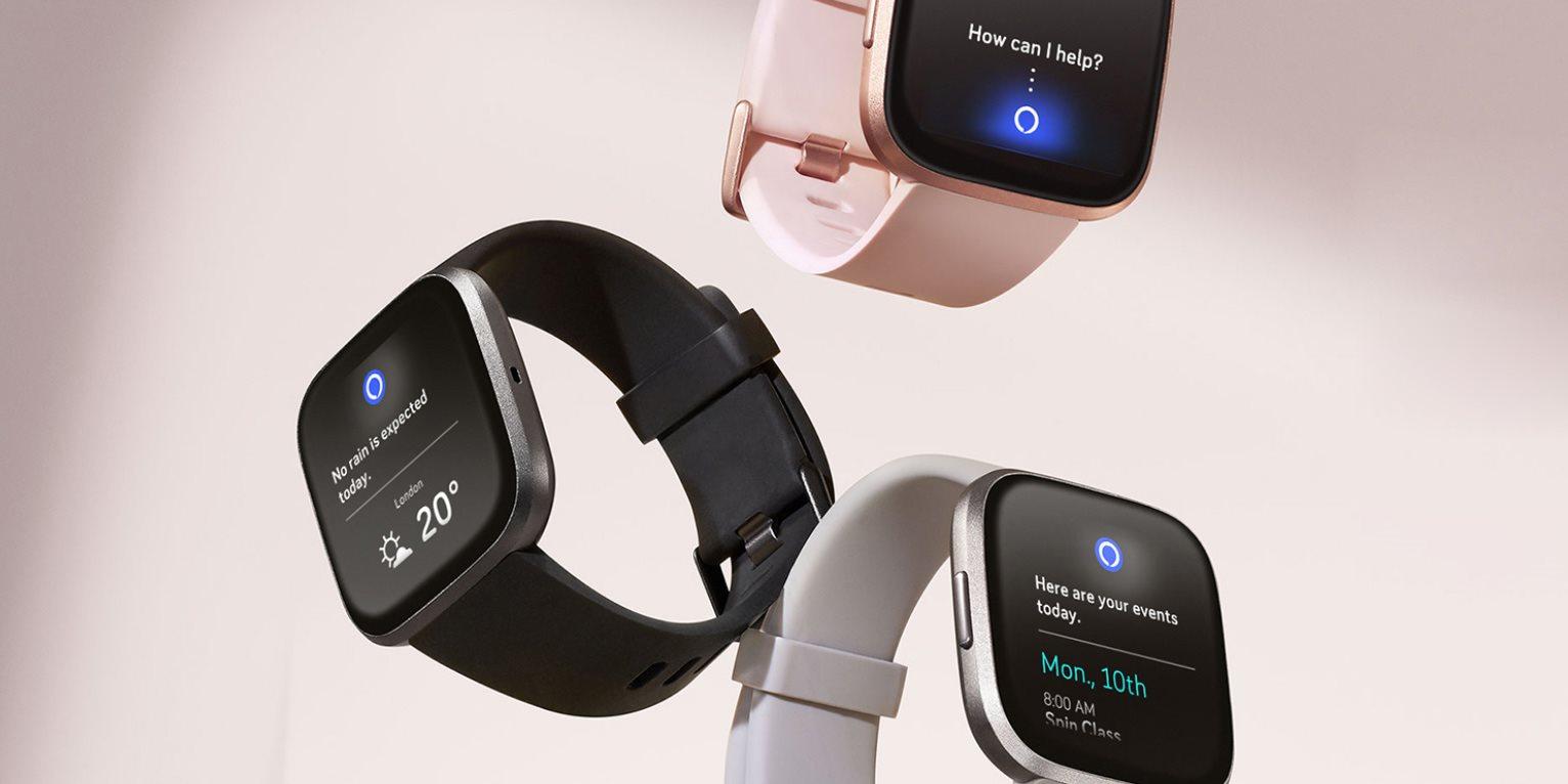 Fitbit; FitbitOS; operační systém; chytré hodinky; nositelná elektronika