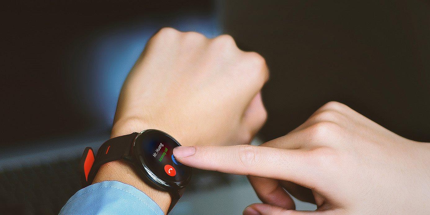 chytré hodinky; smartwatch; wearables; nositelná elektronika