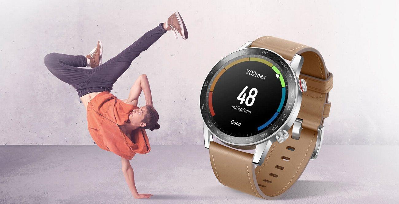 honor magicwatch 2; chytré hodinky; smartwatch; nositelná elektronika; wearables