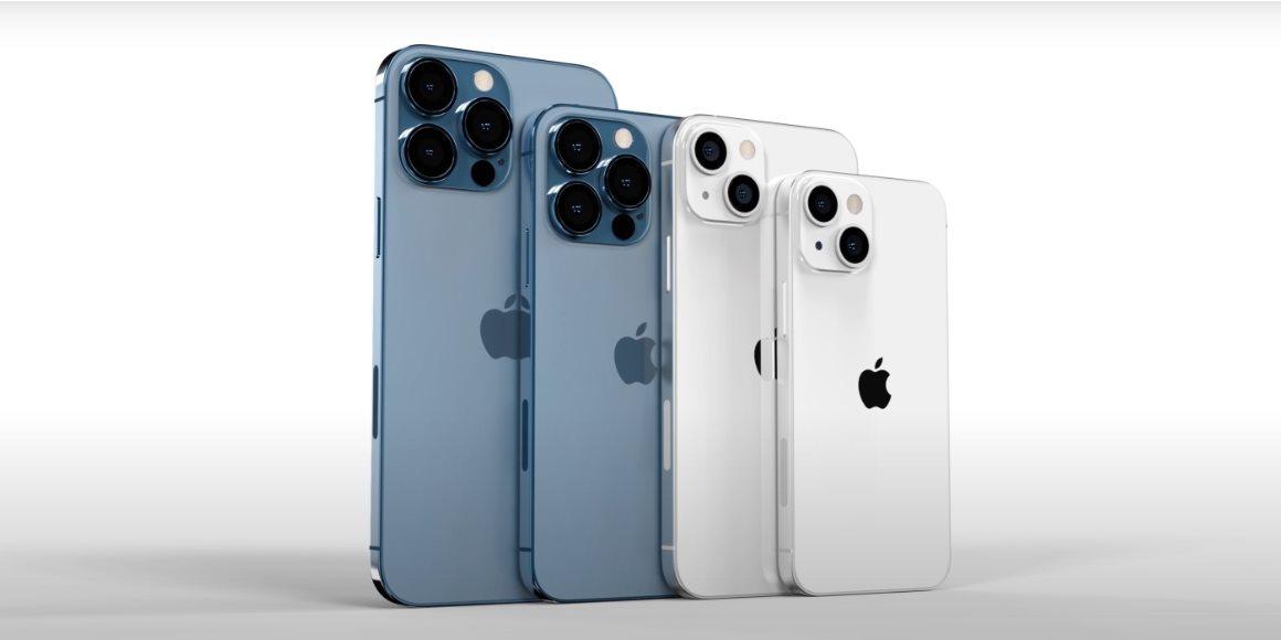 iPhone 13 (SPEKULACE): Kolik přijde modelů a jak to bude s iPhonem bez  konektorů? | Alza.cz