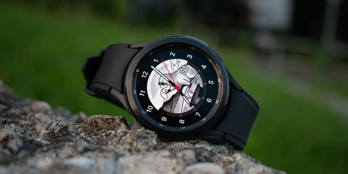 Samsung Galaxy Watch4 Classic (RECENZE) – nejlepší hodinky pro Android?