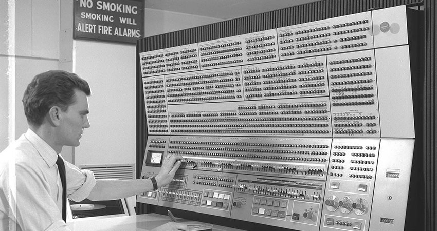 IBM; počítač; kvantový počítač