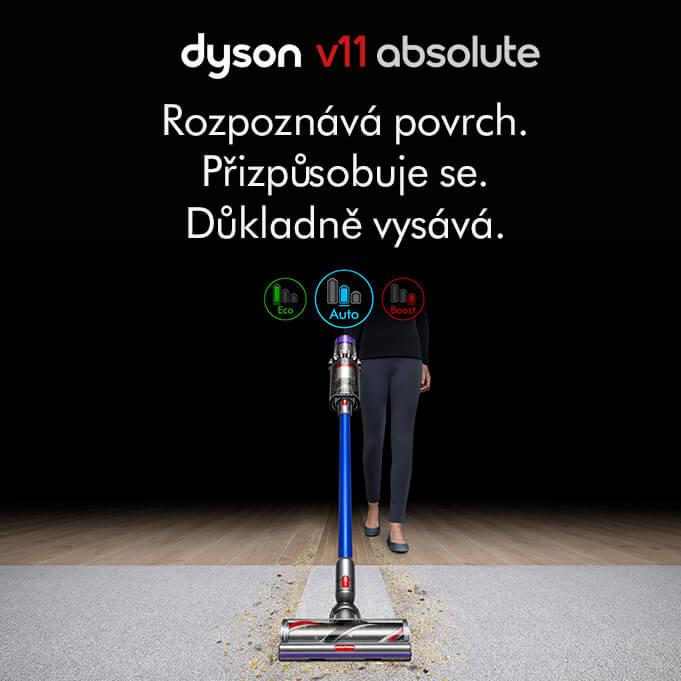Alza.cz Dyson