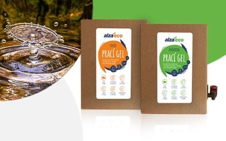 Prací gely - AlzaEco