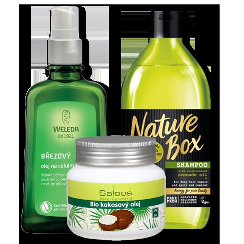 Prírodná a BIO kozmetika
