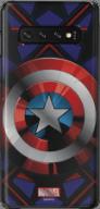 Captain America kryt