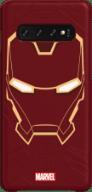 Iron Man kryt