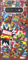 Marvel Comics kryt