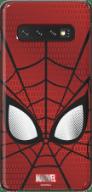 Spider Man kryt