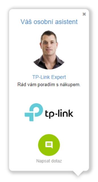 Zeptejte se odborníka od TP-Link