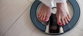 Jak vybrat osobní váhu
