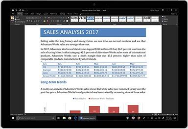 MS Excel - údaje v datech