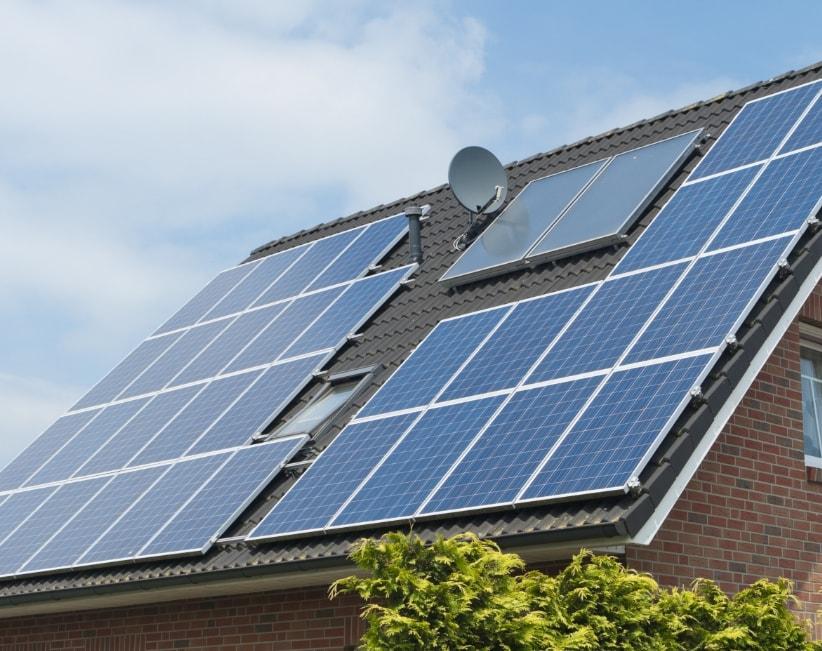 jak připojíte solární panely k vašemu domu nejlepší online seznamky pro baby boomu