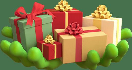 Alzák vám pomůže s dárky