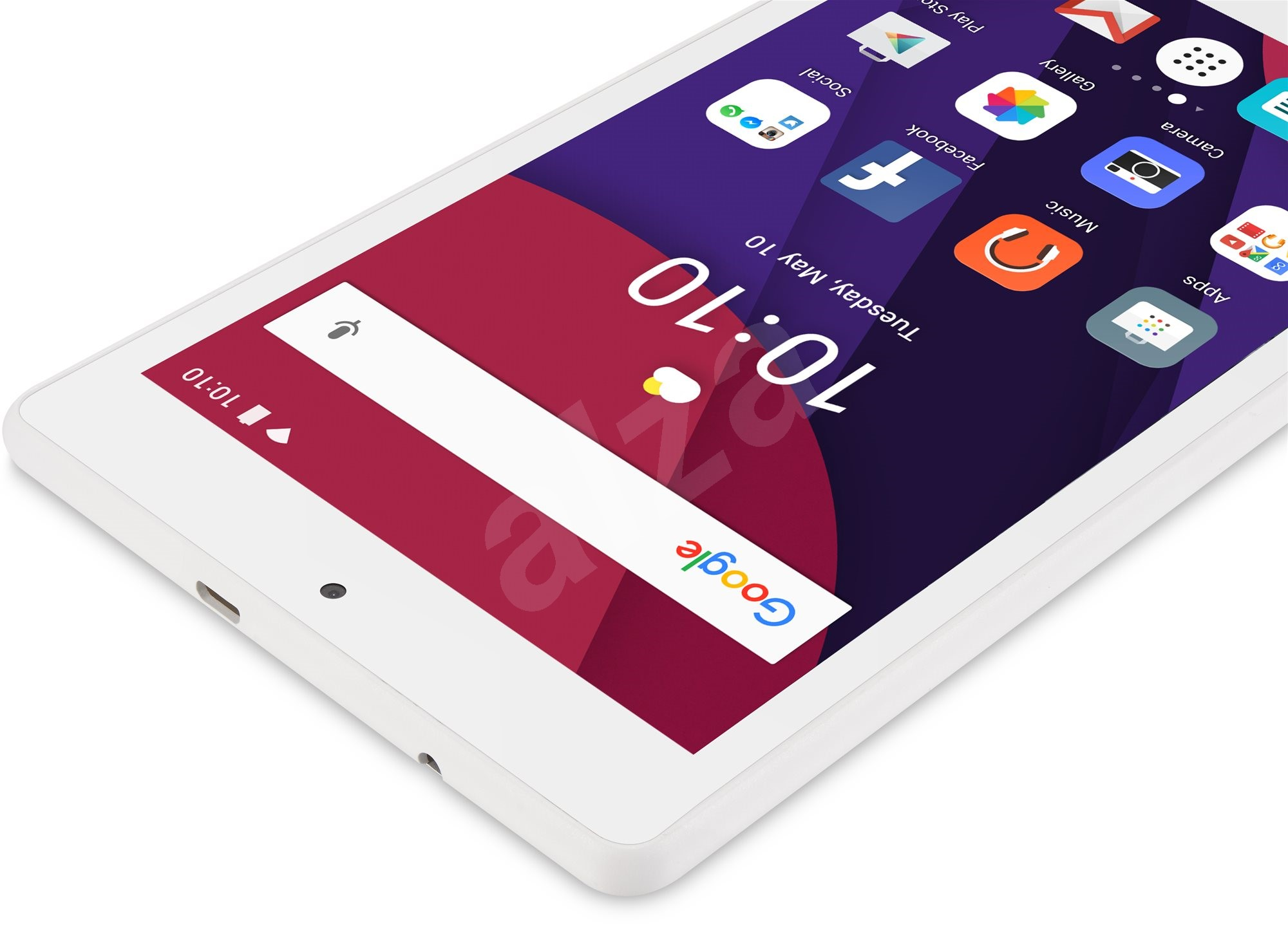 alcatel pixi 4 tablet manual