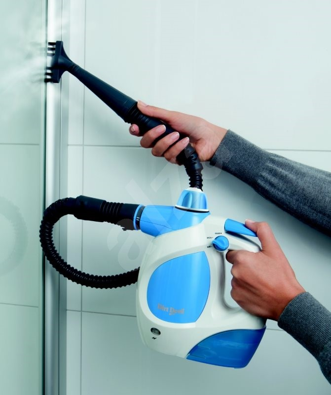 Handheld Steam Cleaner Rental Heartland America