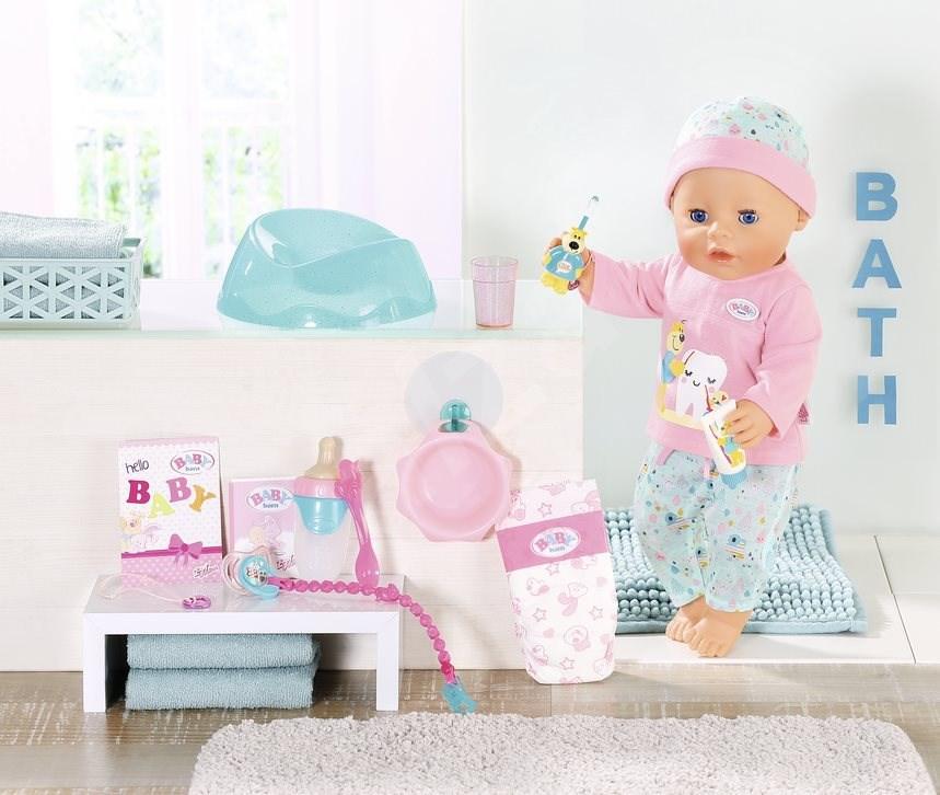 Картинки беби бон с набором