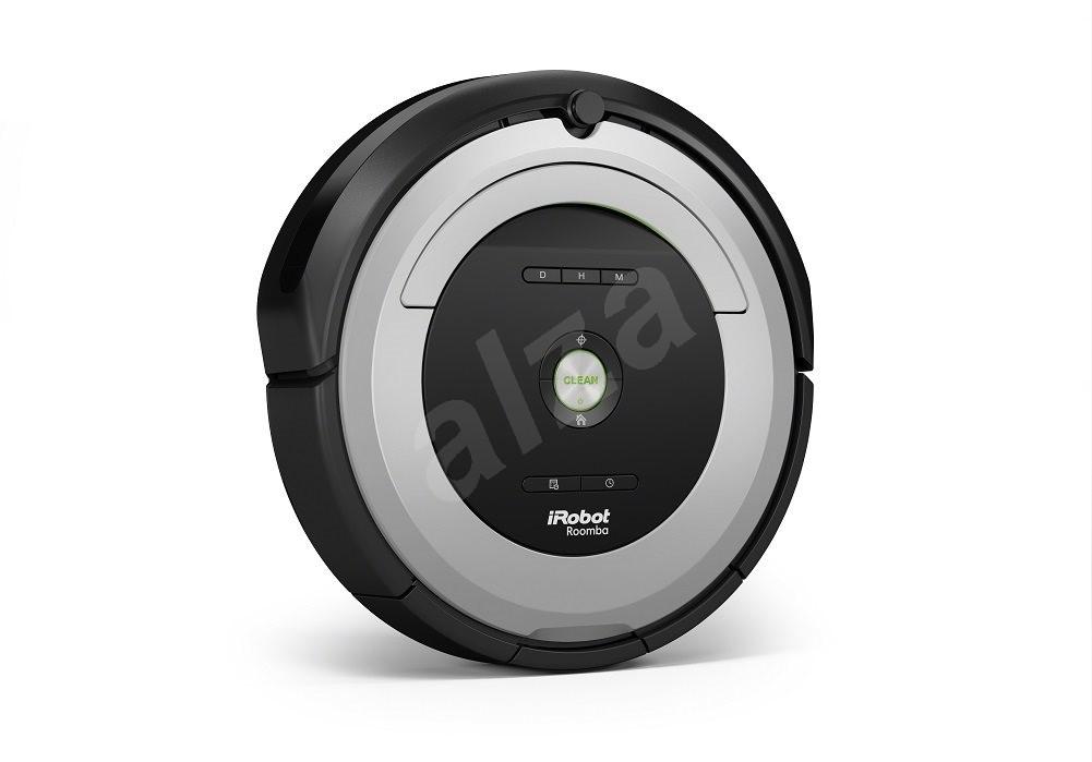 irobot roomba 680 robotick vysava. Black Bedroom Furniture Sets. Home Design Ideas