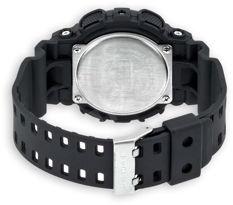 b2be956ccf5 ... CASIO G-SHOCK GA 100-1A1 - Pánské hodinky