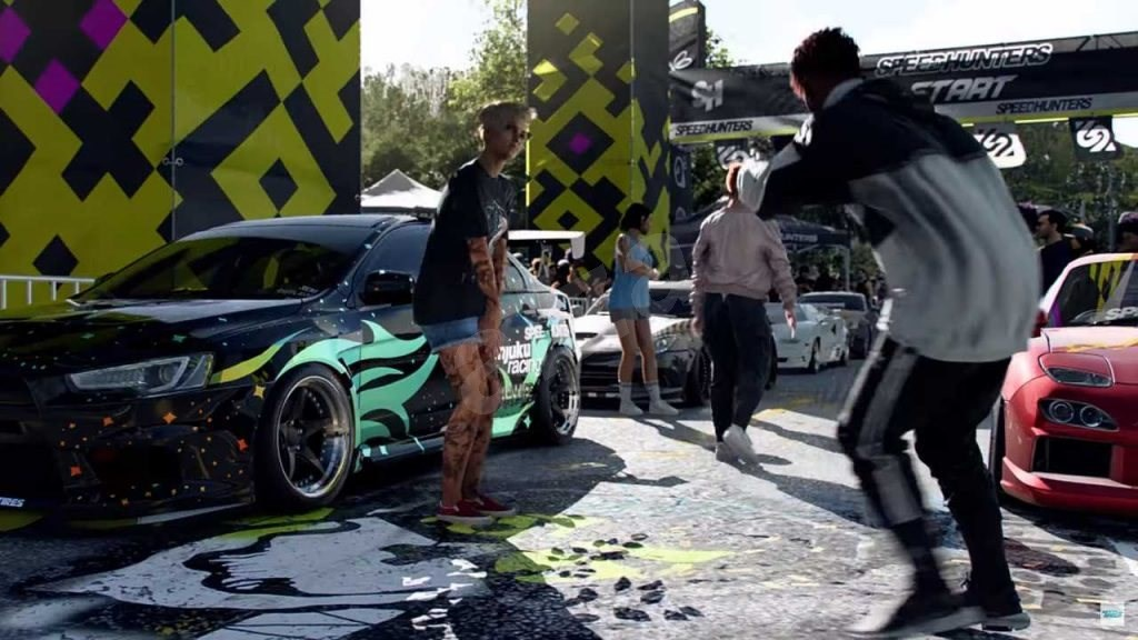 Herní doplněk Need for Speed Heat Deluxe Edition Upgrade ...
