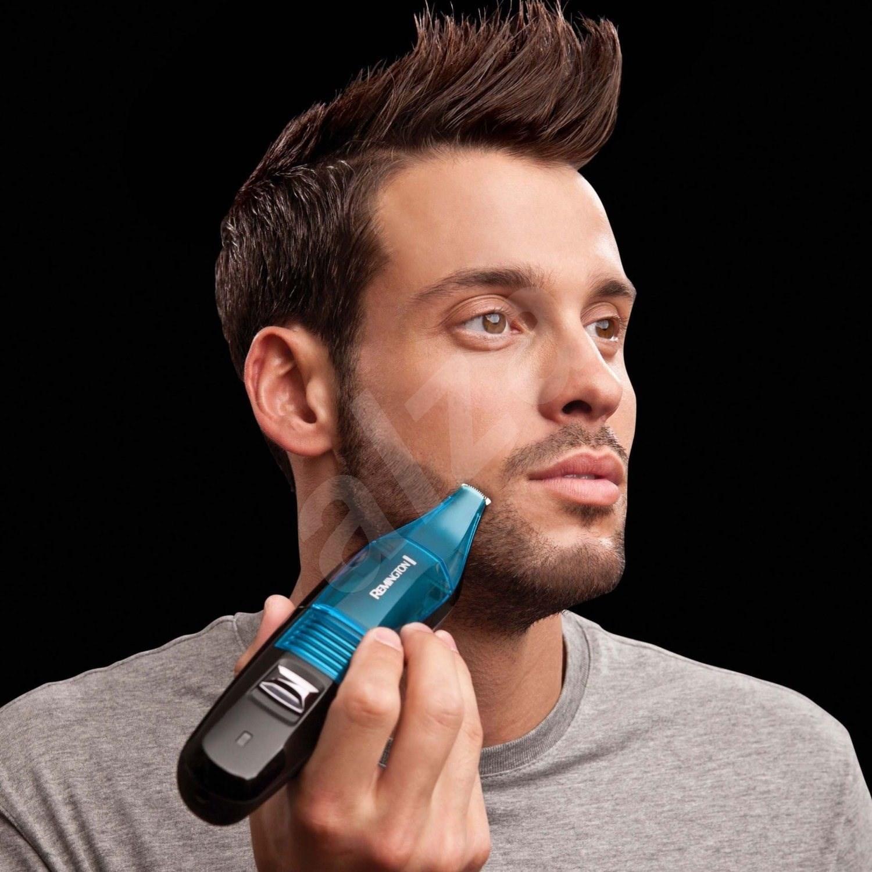 remington pg6070 vacuum personal grooming kit zast ihova vlas a vous. Black Bedroom Furniture Sets. Home Design Ideas