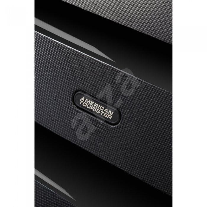 a0078f5ca11 ... American Tourister Bon Air Spinner Black