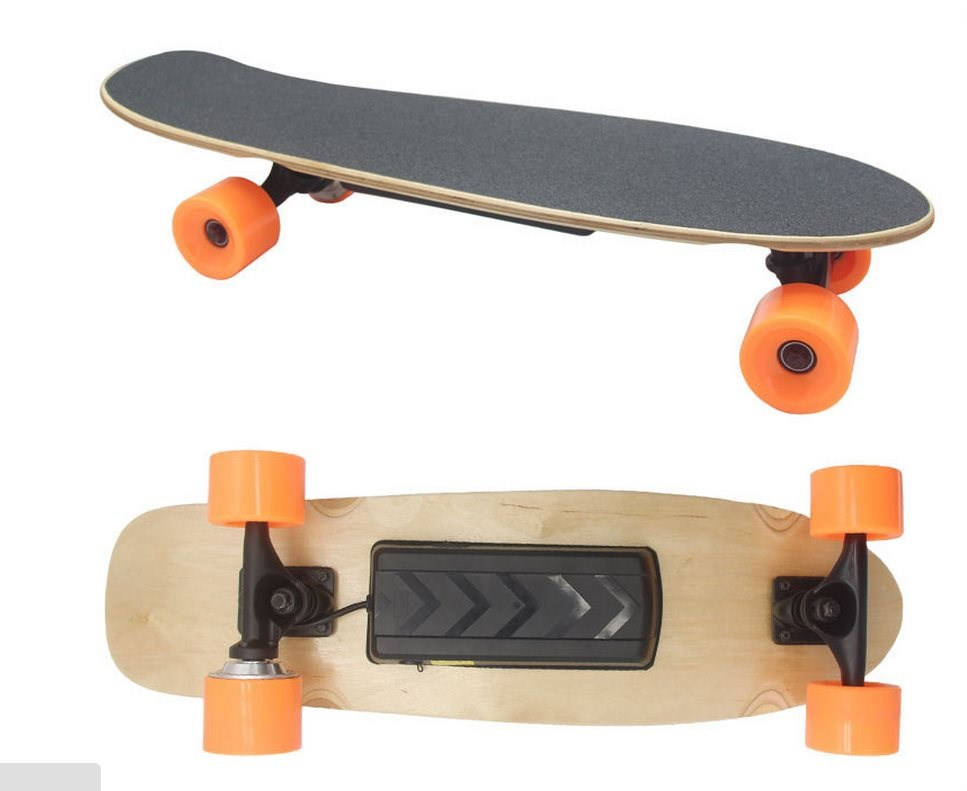 eljet double power elektro longboard. Black Bedroom Furniture Sets. Home Design Ideas