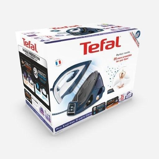 tefal pro express care manual