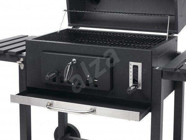 tepro toronto xxl gril. Black Bedroom Furniture Sets. Home Design Ideas