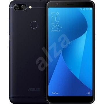 ASUS Zenfone MAX Plus ZB570TL černý
