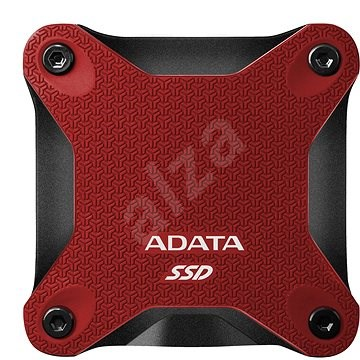 ADATA SD600Q SSD 240GB červený