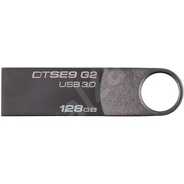 Kingston DataTraveler SE9 G2 128GB Premium