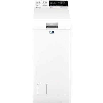 ELECTROLUX PerfectCare 700 EW7T3272C - Parní pračka