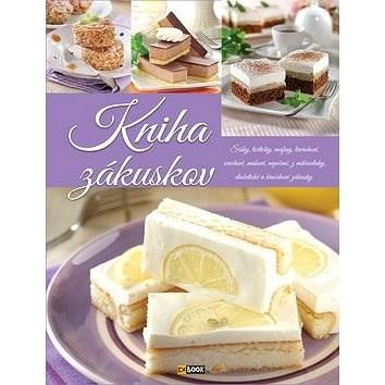 e5406a43c Kniha zákuskov - | Kniha na Alza.cz