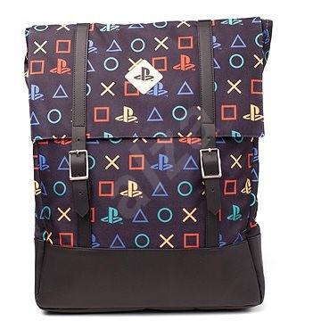 Batoh se vzorem Playstation - Batoh  bf00dcb63e