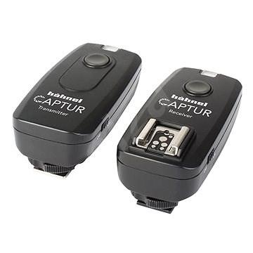 Hähnel Captur Remote Nikon - Dálková spoušť