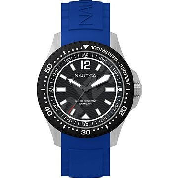 NAUTICA NAPMAU002 - Pánské hodinky  26ce385594