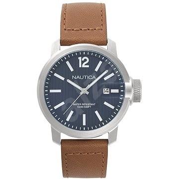 NAUTICA NAPSYD001 - Pánské hodinky  0b391bfc23
