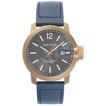 NAUTICA NAPSYD004 - Pánské hodinky  d7f3153d15