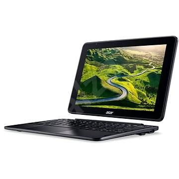 Acer One 10 64GB + dock s klávesnicí Shale Black