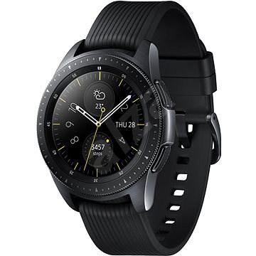 Recenze Samsung Galaxy Watch 42mm Black  72df526613