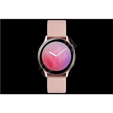 Samsung Galaxy Watch Active 2 40mm růžovo-zlaté