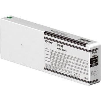Epson T804800 matná černá
