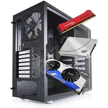 Montáž PC komponent  862409438fa