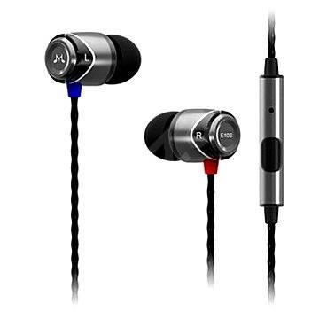 SoundMAGIC E10S černá