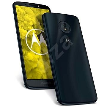 Motorola Moto G6 Play Modrá
